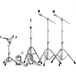 Yamaha HW680W Drum Hardware Set at Gear 4 Music Image