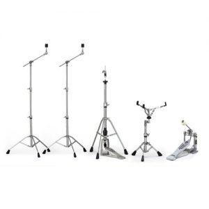 Yamaha HW780 Drum Hardware Set at Gear 4 Music Image