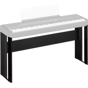 Yamaha L515 Stand Black at Gear 4 Music Image