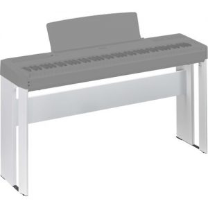 Yamaha L515 Stand White at Gear 4 Music Image