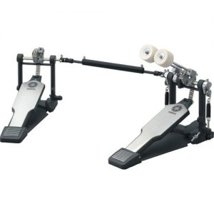 Yamaha Long Foot Board Double Kick Pedal at Gear 4 Music Image