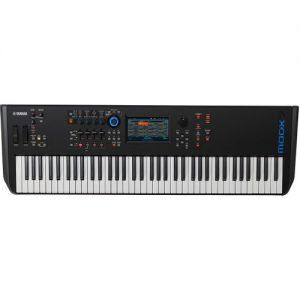 Yamaha MODX7 Synthesizer Keyboard at Gear 4 Music Image