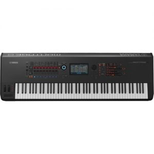 Yamaha MONTAGE 8 Synthesizer at Gear 4 Music Image