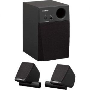 Yamaha MS45DR Electronic Drum Kit Monitoring System at Gear 4 Music Image