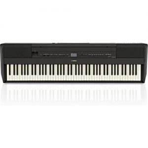 Yamaha P515 Digital Piano Black at Gear 4 Music Image