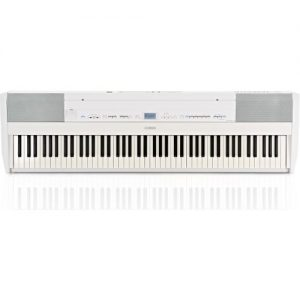 Yamaha P515 Digital Piano White at Gear 4 Music Image