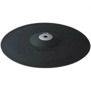 Yamaha PCY135 Three Zone Cymbal Pad at Gear 4 Music Image
