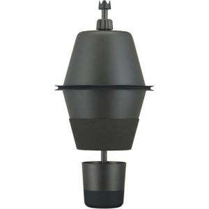 Yamaha PM1X Silent Brass Mute for Tuba Mute Only at Gear 4 Music Image