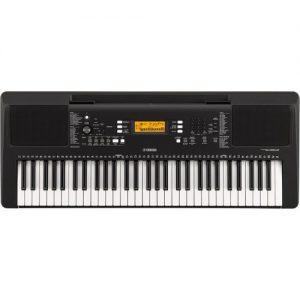 Yamaha PSR E363 Portable Keyboard at Gear 4 Music Image