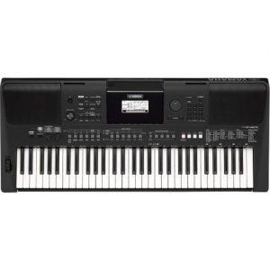 Yamaha PSR E463 Keyboard at Gear 4 Music Image
