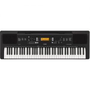 Yamaha PSR EW300 Portable Keyboard at Gear 4 Music Image