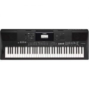 Yamaha PSR EW410 Digital Piano at Gear 4 Music Image
