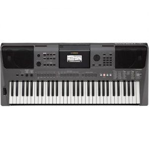 Yamaha PSR I500 Portable Keyboard at Gear 4 Music Image