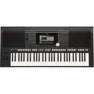 Yamaha PSR S970 Portable Arranger Workstation - Ex Demo at Gear 4 Music Image