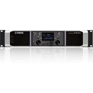 Yamaha PX10 Power Amplifier at Gear 4 Music Image