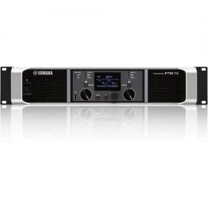 Yamaha PX5 Power Amplifier at Gear 4 Music Image