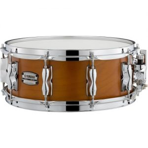 Yamaha Recording Custom 14 x 5.5 Birch Snare Drum Real Wood at Gear 4 Music Image