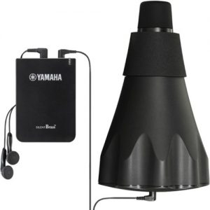 Yamaha SB3X Silent Brass System for French Horn at Gear 4 Music Image