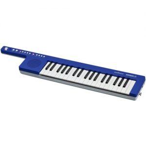 Yamaha SHS 300 Sonogenic Keytar Blue at Gear 4 Music Image