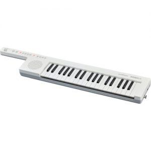 Yamaha SHS 300 Sonogenic Keytar White at Gear 4 Music Image
