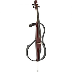 Yamaha SVC110 Silent Cello Full Size at Gear 4 Music Image