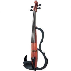 Yamaha SVV200 Concert Silent Viola at Gear 4 Music Image