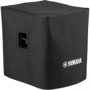 Yamaha Speaker Cover for DSR118W at Gear 4 Music Image