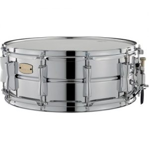 Yamaha Stage Custom 14 x 5.5 Steel Shell Snare Drum at Gear 4 Music Image