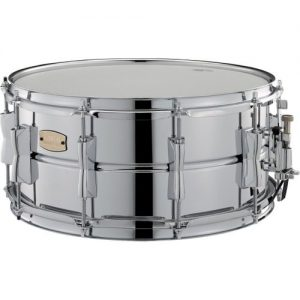 Yamaha Stage Custom 14 x 6.5 Steel Shell Snare Drum at Gear 4 Music Image