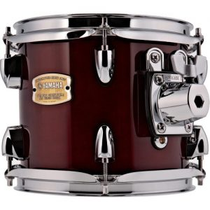 Yamaha Stage Custom 8 x 7 Tom Cranberry Red at Gear 4 Music Image