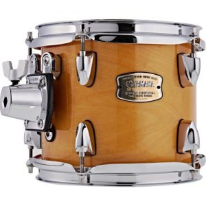 Yamaha Stage Custom 8 x 7 Tom Natural Wood at Gear 4 Music Image
