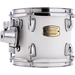 Yamaha Stage Custom 8 x 7 Tom Pure White at Gear 4 Music Image