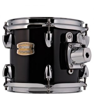 Yamaha Stage Custom 8 x 7 Tom Raven Black at Gear 4 Music Image