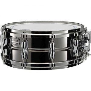 "Yamaha Steve Gadd 14"" x 5.5"" Signature Snare Drum Dark Chrome at Gear 4 Music Image"