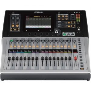 Yamaha TouchFlow TF1 16 Channel Digital Mixer at Gear 4 Music Image