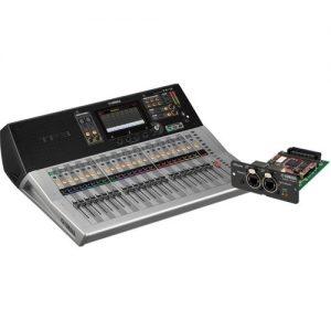 Yamaha TouchFlow TF3 Digital Mixer Bundle at Gear 4 Music Image