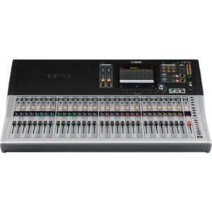 Yamaha TouchFlow TF5 32 Channel Digital Mixer at Gear 4 Music Image
