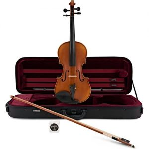 Yamaha V10SG Intermediate Violin Pack Full Size at Gear 4 Music Image