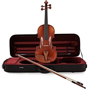 Yamaha V20G Intermediate Violin Outfit Full Size at Gear 4 Music Image