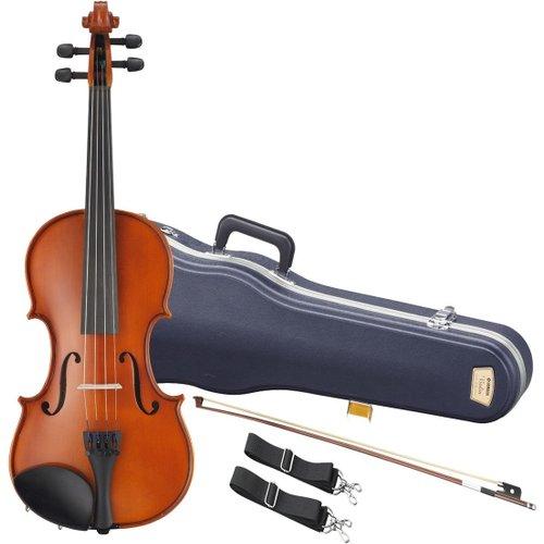 Yamaha V3 Student Violin Outfit 1/2 at Gear 4 Music Image