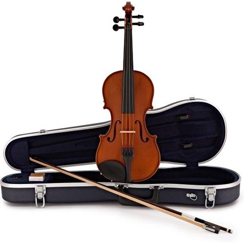 Yamaha V3 Student Violin Outfit Full Size at Gear 4 Music Image