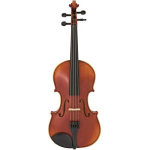 Yamaha V7SG Intermediate Violin 1/2 Size at Gear 4 Music Image