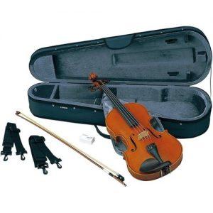 Yamaha VA5S Student Viola 15.5 Inch at Gear 4 Music Image