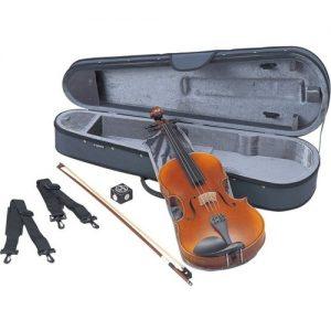 Yamaha VA7SG Intermediate Viola 15 at Gear 4 Music Image