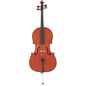 Yamaha VC5S Student Cello 3/4 Size at Gear 4 Music Image