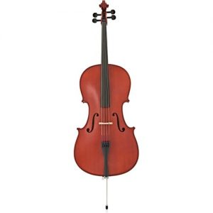 Yamaha VC5S Student Cello Full Size at Gear 4 Music Image