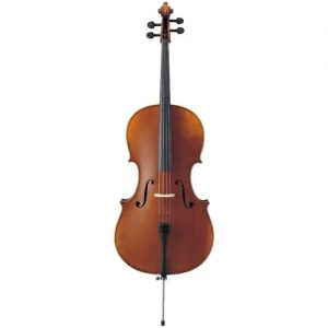 Yamaha VC7SG Student Cello Full Size at Gear 4 Music Image