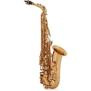 Yamaha YAS875EX Custom EX Alto Saxophone at Gear 4 Music Image