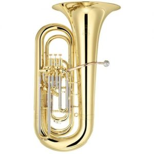 Yamaha YBB-632 Neo Series Bb Tuba at Gear 4 Music Image