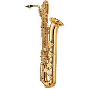 Yamaha YBS32 Baritone Saxophone at Gear 4 Music Image